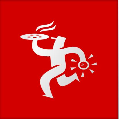 Free Food Hacks Logo
